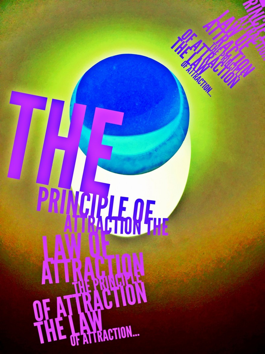 Principle of Attraction Blog Image